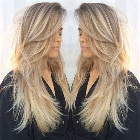 hairstyles and colours for blondes 35 new blonde hair color long hairstyles 2017 long