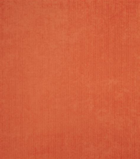 Coral Velvet Upholstery Fabric by Upholstery Fabric Eaton Square Outdoor Velvet Coral Jo
