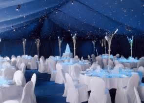 Royal Blue Valance T Amp J Memories Wedding Table Setting Ideas