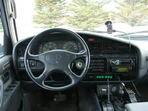 Steering Wheel For Toyota Land Cruiser Replacement Steering Wheels Ih8mud Forum