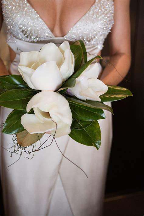 Where To Get Wedding Flowers by 25 Best Ideas About Magnolia Bouquet On