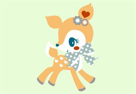 Home Decor Sewing Blogs sanrio s newest deer hummingmint kao ani bloglovin