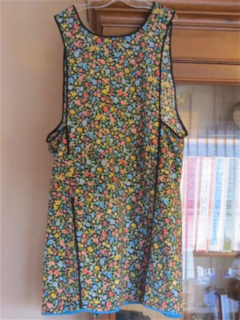 Pattern For Grandma S Apron | chances r grandmas aprons