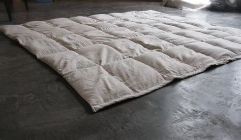 Buckwheat Hull Mattress Topper by Diy Gallery Open Your Bedding
