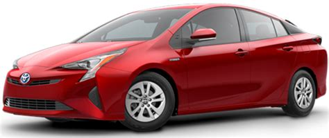 Toyota Current Offers 2016 Toyota Prius Incentives Specials Offers In Reno Nv