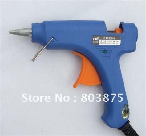 hair extensions glue gun wholesale 10pcs glue gun extension hair tools in