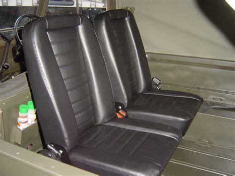 land rover series 3 interior rear seats nick s land rover series iii rebuild and