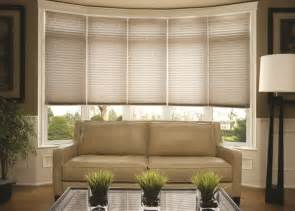 Window Treatments For A Bow Window coverings for bay windows hirharang