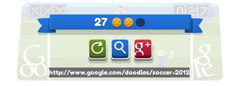 play doodle soccer 2012 play doodle soccer 2012 how to play 2012 football doodle