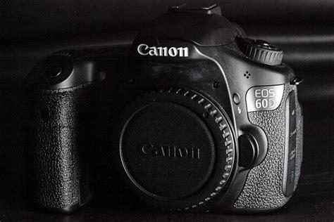 Kamera Dslr Canon Eos 60d kehebatan kamera digital canon eos 60d