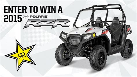 Regulations For Sweepstakes Australia - rockstar qt polaris sweepstakes rockstar energy drink
