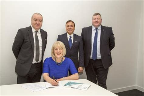Of Liverpool Mba Modules by Liverpool Moores Partners With The