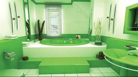 bathroom ideas green green bathroom color ideas