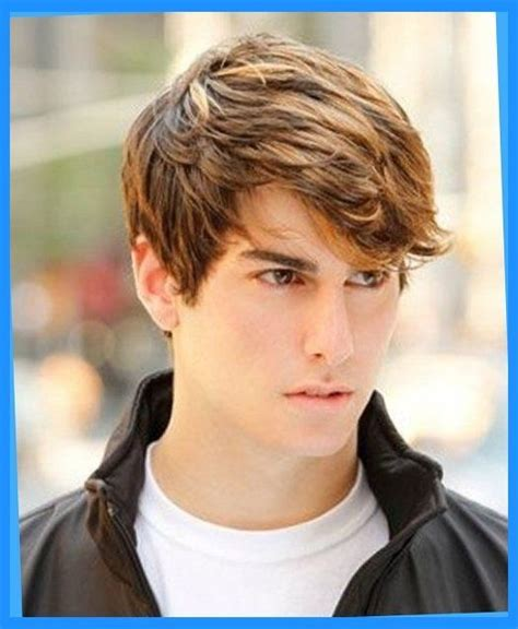 teenage boys hairstyles for curly hair best 25 hairstyles for teenage guys ideas on pinterest