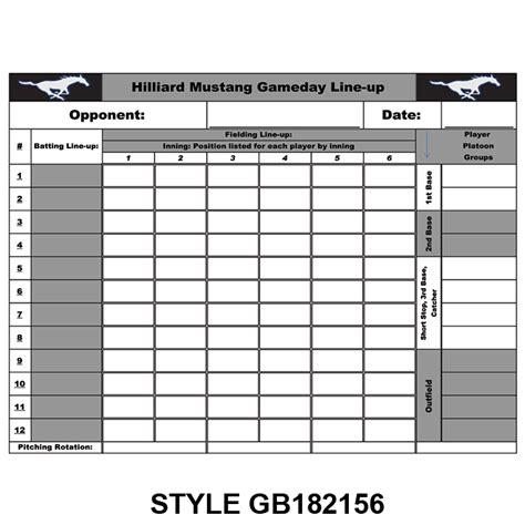 mustang school board team goal boards sport record boards pro tuff decals
