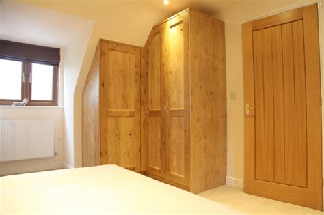 Clever Kitchen Ideas hand crafted oak bedrooms bespoke bedroom furniture