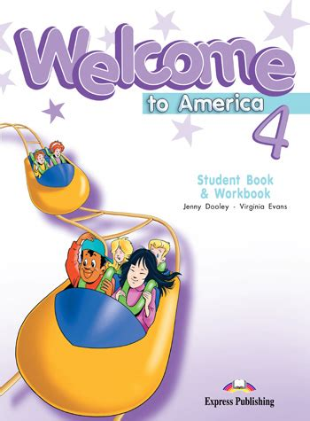 libro botanicum poster book welcome welcome to america 1 student book workbook express publishing