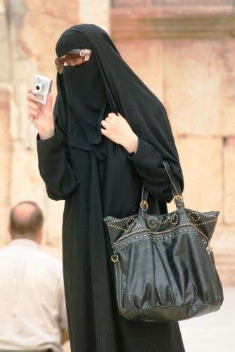 Muslim Wear Miss U Minoru s t y l i s h m time abaya wearers in the west