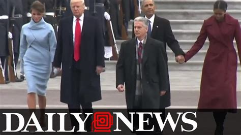 donald j trump inauguration day white house magnet barack obama departs white house after trump inauguration