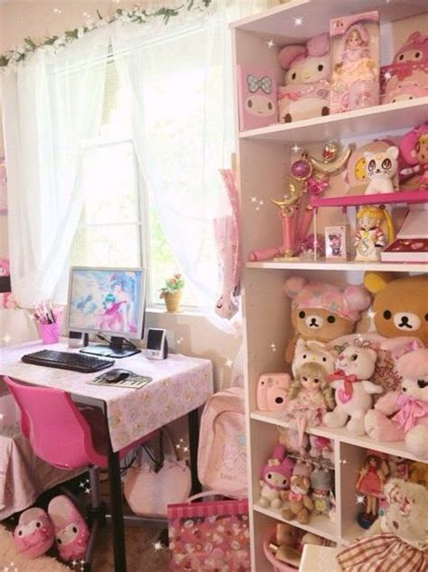 Kawaii Decor by 17 Best Images About Kawaii Room On Kawaii