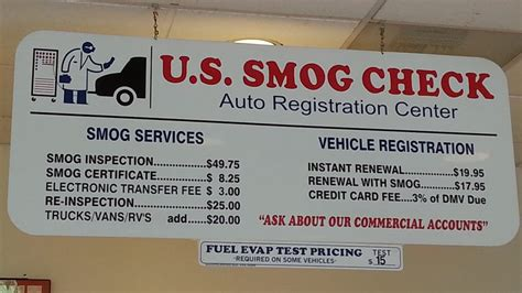 Us Search Reviews Us Smog Check 14 Photos Smog Check Stations Chino