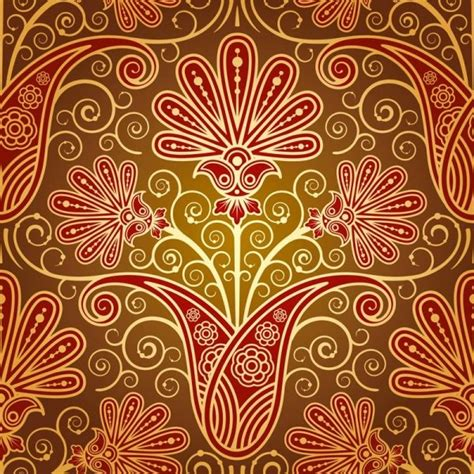 paisley pattern vector ai paisley pattern free vector download 18 680 free vector