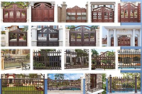 latest house gate design indian house latest main gate designs main entrance gate