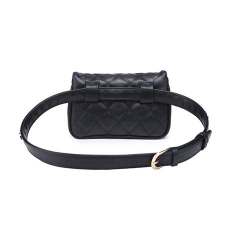 Tas Pinggang Pria Waist Bag 1 tas pinggang wanita luxury waist bag 1534 blue jakartanotebook