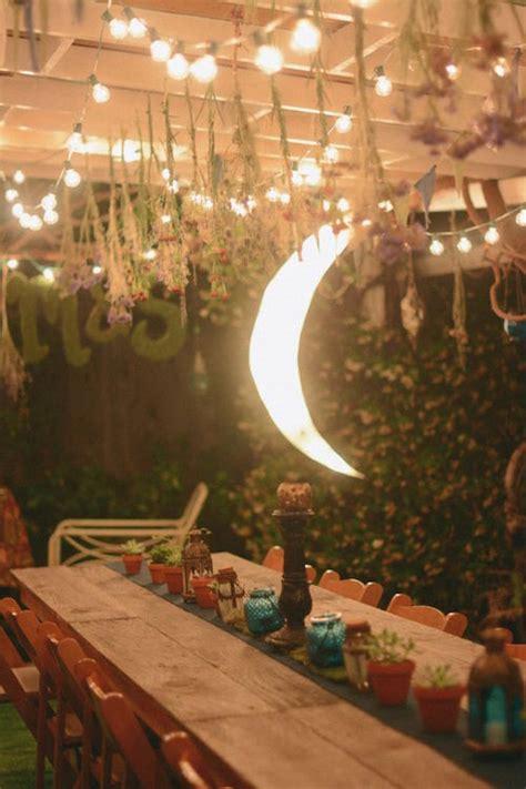 decorar paredes con fotos y luces 18 ideas para la decoraci 243 n con luces para bodas 161 a copiar