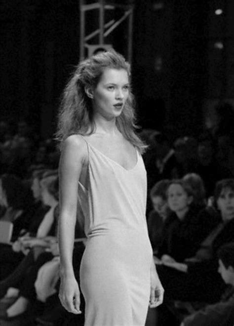Kate Moss Slip Pictures by Ankosv Kate Moss At Cerruti Summer 1997 Kate