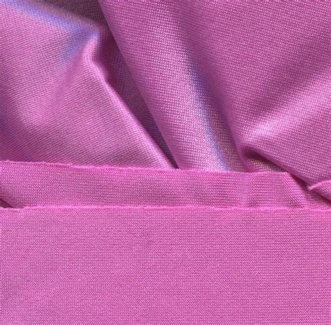 stretch knit material pink stretch fabric knit by the yard