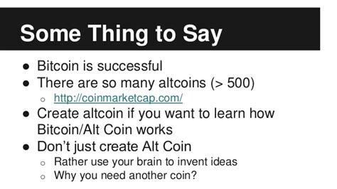 cryptocurrency 20 alternatives to bitcoin the smartest ways to make money today books how to create altcoin alternative cryptocurrency
