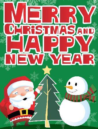 imagenes de navidad ingles tarjeta de navidad para imprimir en ingles