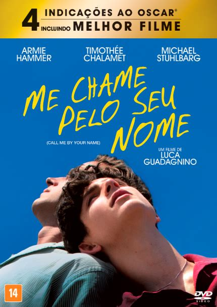 amc movies call me by your name by armie hammer me chame pelo seu nome dvd
