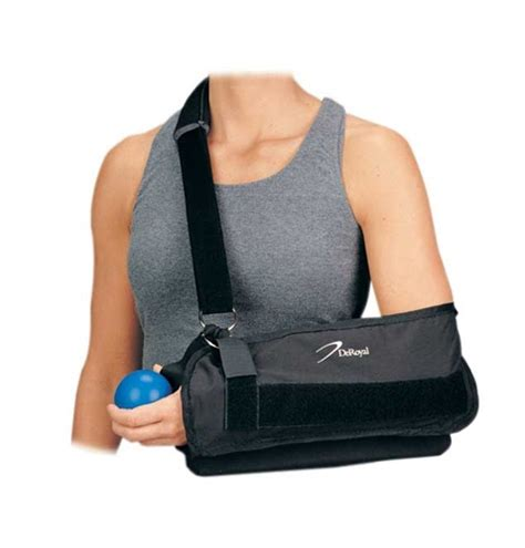 Pillow For Rotator Cuff by Deroyal Shoulder P A D Pillow Abduction Device Shoulder