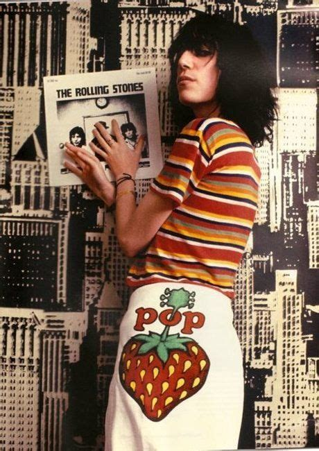 Pdf Just Patti Smith by Patti Smith S Just Is Going To Be The Best Tv Show