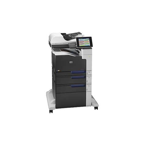 Printer Laserjet Xerox A3 hp color laserjet enterprise mfp m775f cc523a a3 size 600x600dpi 30ppm printer thailand