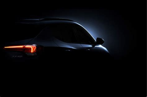 2020 Buick Encore Shanghai by Flipboard 2020 Buick Encore Teased Ahead Of 2019 Shanghai