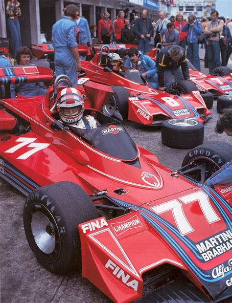 alfa romeo martini racing 53 best brabham bt45 images on pinterest martini racing