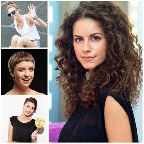 Curly Hairstyles For 2017 For by Hairstyles 2017 New Haircuts And Hair Colors From Special