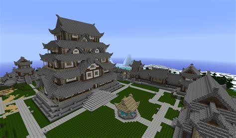 minecraft house inspiration ten epic minecraft castles for inspiration minecraft