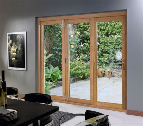 Decorative Patio Doors Decorative 3 Panel Sliding Glass Door Robinson House Decor 3 Panel Sliding Glass Door