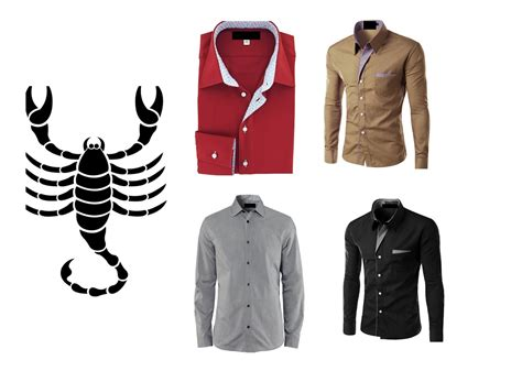 scorpio colors zodiac s fashion what is your lucky color huffpost