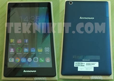 Tablet Lenovo Dibawah 2 Juta Review Lenovo Tab 2 A8 50 Tablet 4g Lte Di Bawah 2 Juta