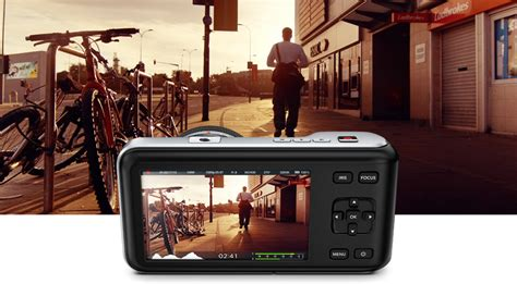 black magic pocket cinema blackmagic pocket cinema blackmagic design