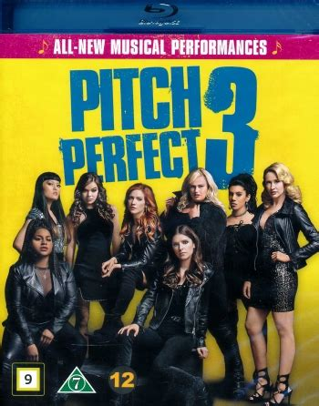 se filmer pitch perfect 3 pitch perfect 3 blu ray blu ray discshop se
