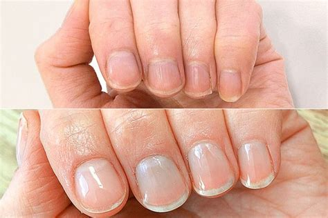 Nail Buffer Manicure The Shop nail buffer before after www pixshark images