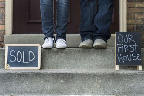 buying your first house for dummies are you ready to buy your first home newlywed survival