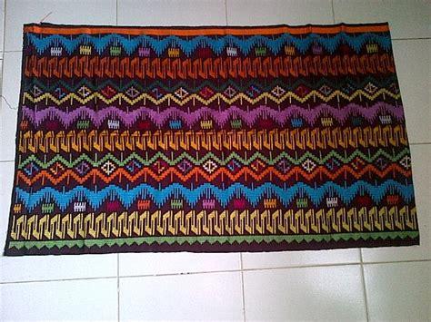 Batik Tenun Maroon 30 best kain tenun etnik images on ikat