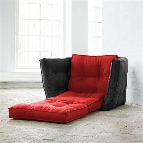 matelas chauffeuse chauffeuse bicolore convertible matelas futon dice futon